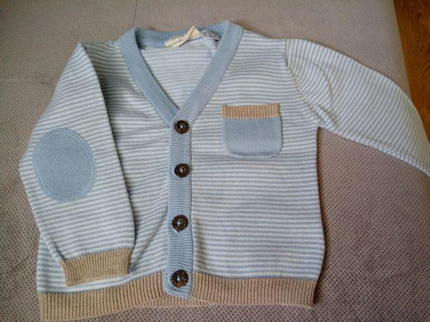 Sweterek Lupilu rozm. 68