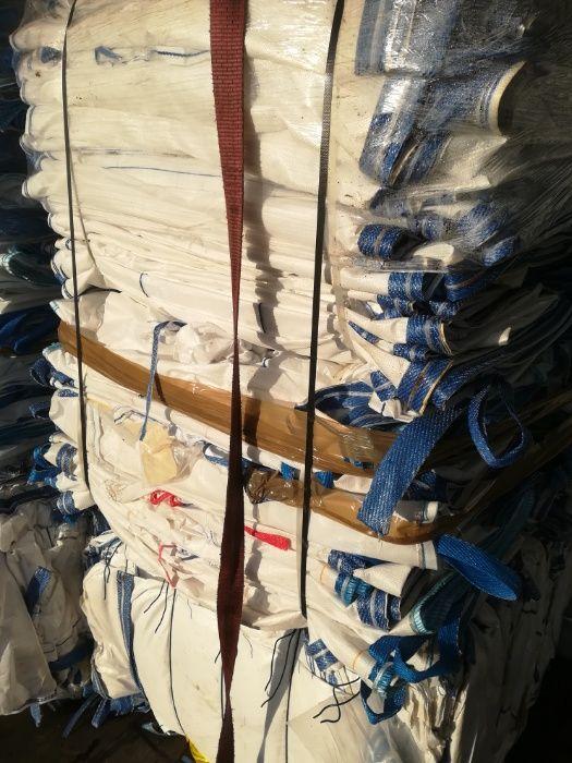 Big BAG BAGSY duże worki na Zboże i inne 92/98/225 cm Niepołomice - image 1