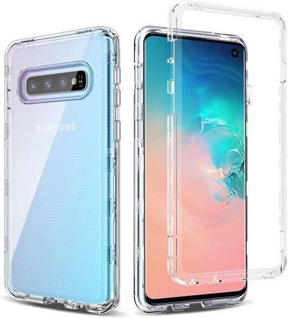 Samsung Galaxy s10 s20 s9 s8 s8+ s9+ s10e s20+ lite чехол прозрачный