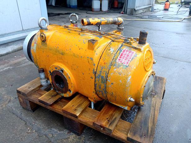 Kompresor Pompa próżniowa asenizacyjna Demag Witting WPS166VL Nowa tul