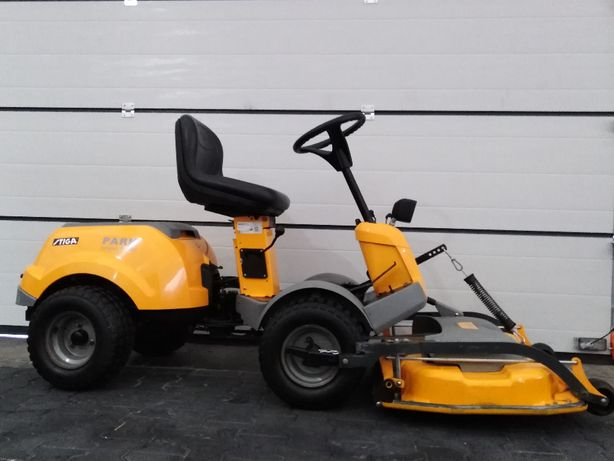 Traktorek Kosiarka Stiga Compact 16 4WD