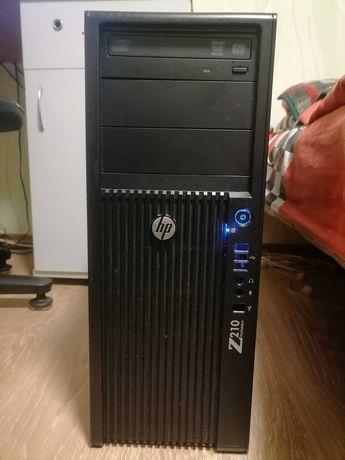 Игровой пк rx470 4gb / i5 2400 / озу 8gb