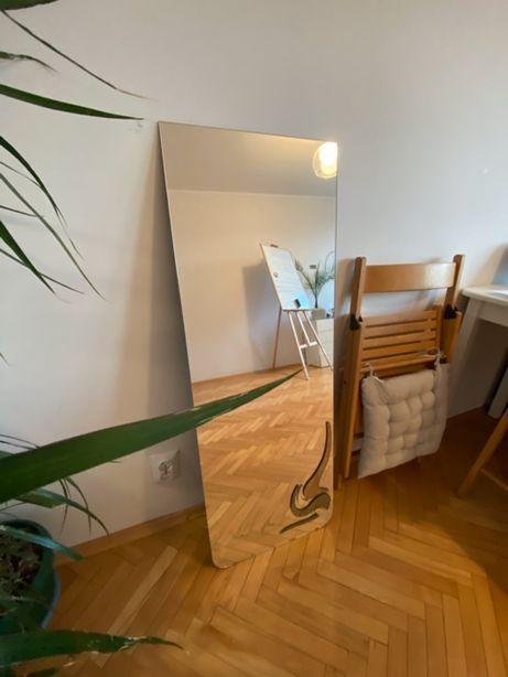 Lustro 120x43 cm - sprzedam lub ZAMIENIĘ na usługę