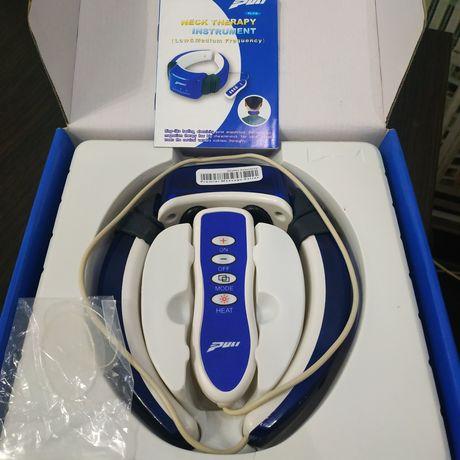 Массажер для шеи Neck Therapy Instrument Puli PL-718B