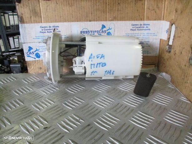 Bomba combustível 0580200098 ALFA ROMEO / MITO / 2010 / 1.4I / GASOLINA /
