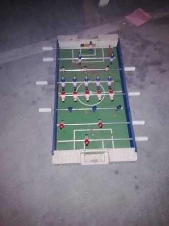 Matraquilhos/futebol de mesa velho