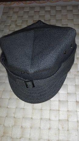 czapka służbowa ORMO 1985r