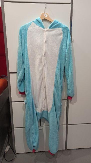 Piżama Jednorożca, Jednorożec