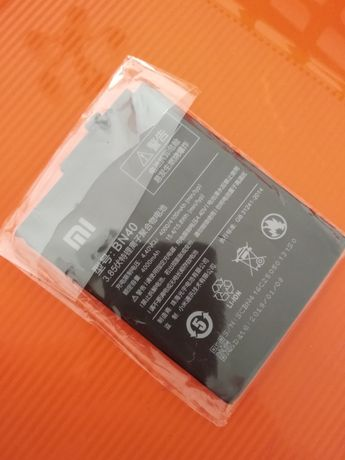 Xiaomi bn40 bateria - nova
