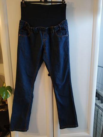 Spodnie dżinsowe ciążowe