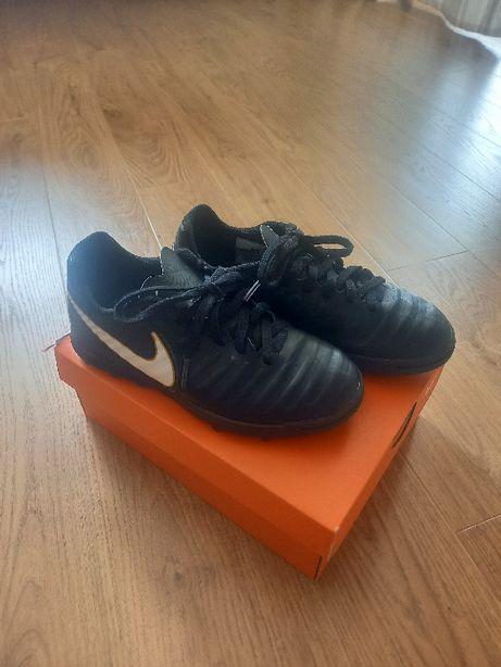 Buty turfy Nike Tiempo-X rozm.33 / wkładka 20,5 cm