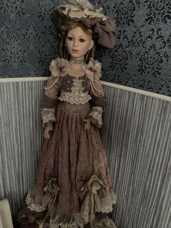 Кукла с клеймом, 95 см
