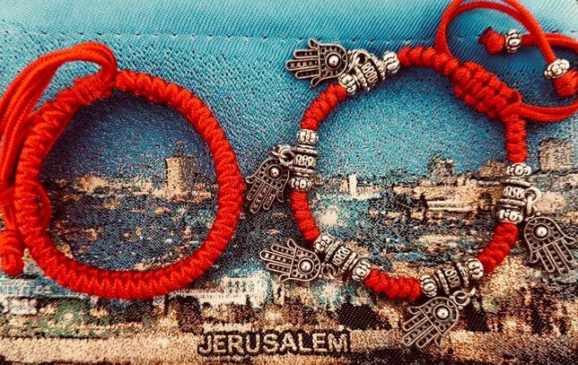 Браслеты Jerusalem