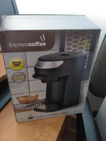Expresscoffe. Power 650W-750W
