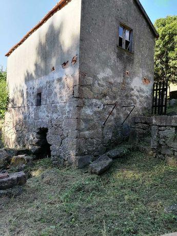 Moinho para restauro em Vila Nova de Cerveira
