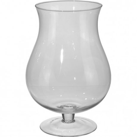 Большая ваза тюльпан