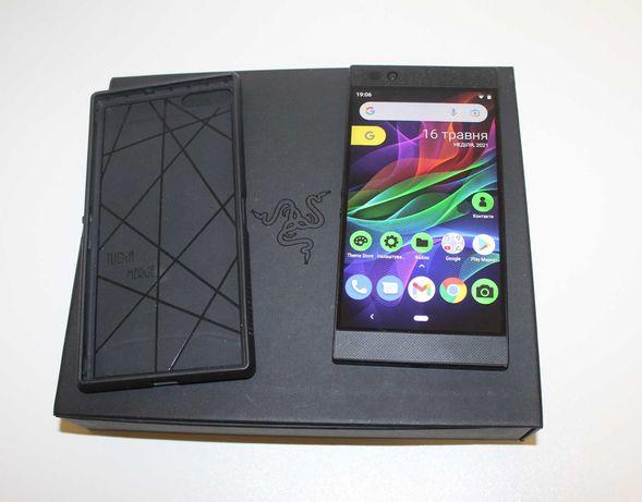 Razer Phone 8/64 Gb Android 9 2560x1440