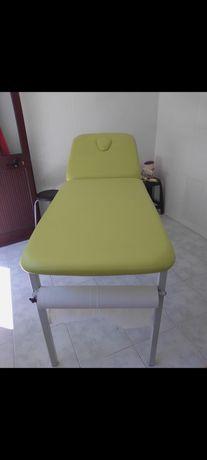 Maca para massagens completamente nova