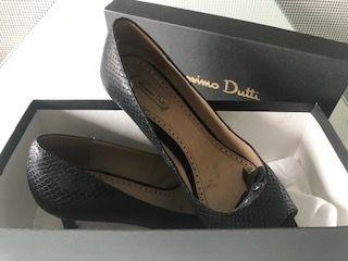 Sapatos Massimo Duti