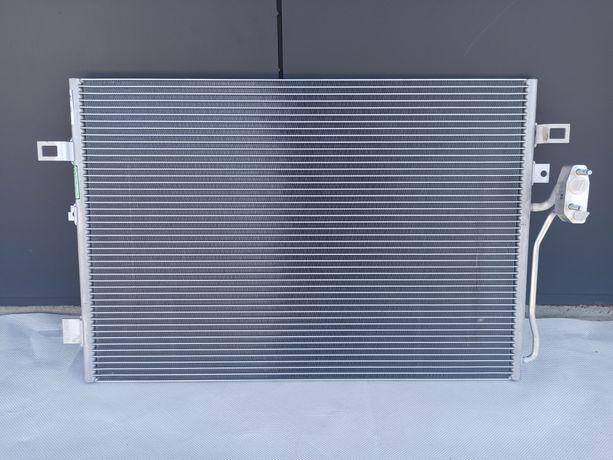 Радиатор кондиционера Dodge Journey 2.4-3.6 с2011- конденсер