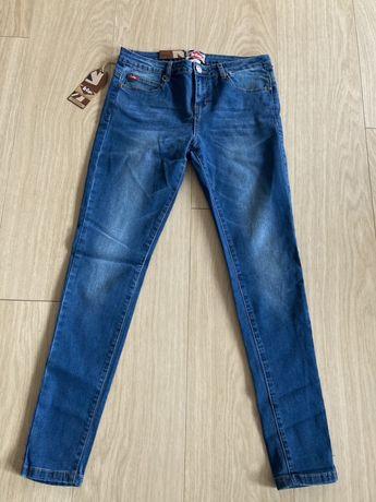 Nowe spodnie Lee Cooper