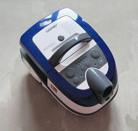 Продам пылесос моющий Zelmer VC752STRU 919.0 ST Aquawelt