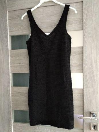 Czarna sukienka mini S ONLY