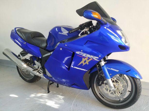 Honda CBR 1100 XX 2004r