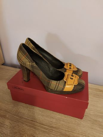 Buty włoskie rozmiar 38