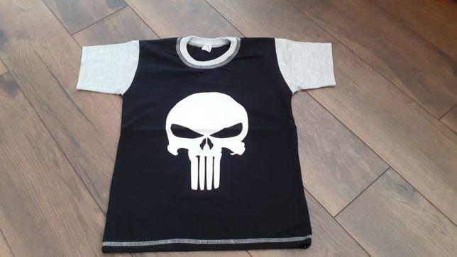 Koszulka t-shirt 128