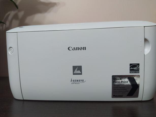Лазерний  принтер Canon LBP6020