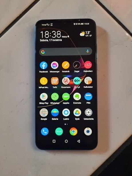 Huawei p30 lite, super stan