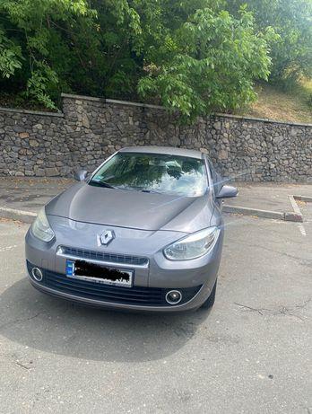 Продам Renault Fluence