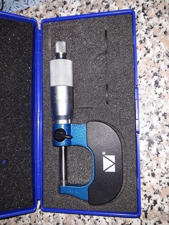 Микрометры лабораторные, измерительные приборы