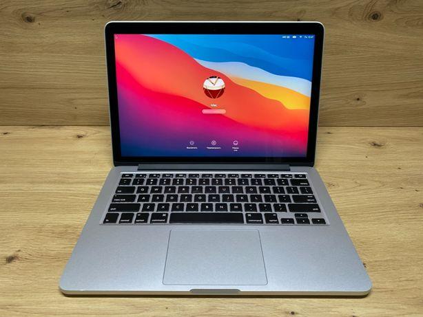 Apple MacBook Pro 13  2015 РАКЕТА 3,1GHz i7 16gb 512 SSD как новый