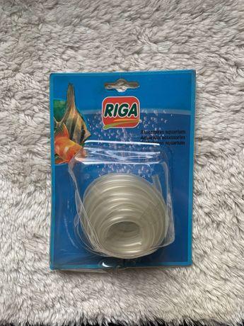 riga - wężyk do napowietrzacza 5 metrów