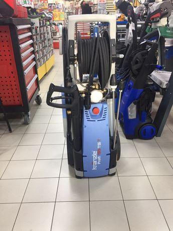Máquina de lavar alta pressão Kranzle Profi 195 TS T