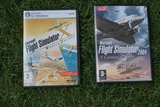 Microsoft Flight Simulator 2004 A Century of Flight