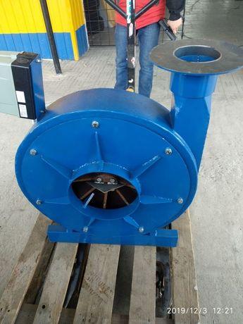 ДКУ шмель для помола зерна и древесных отходов