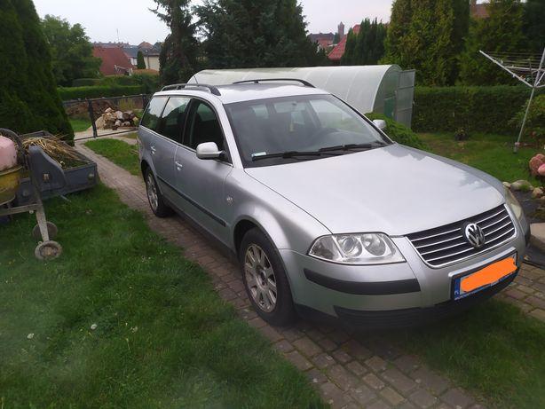 VW Passat B5 FL !!!