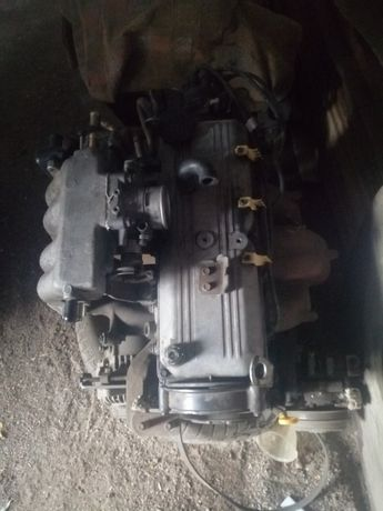 продаю двигун кіа авелла