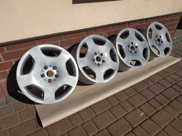 →Felgi Lorinser 17x7 5x112 Ronal Mercedes AMG w124 190 coupe 123 vw t4