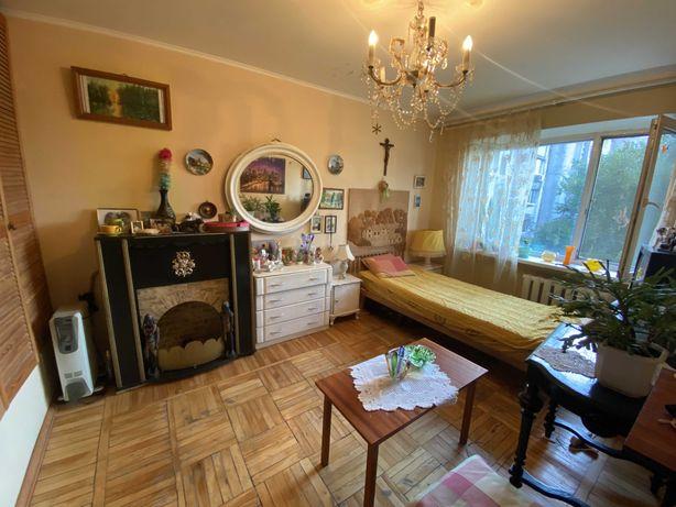 3 комнатная квартира на Черемушках в высотке. Гайдара\Терешковой