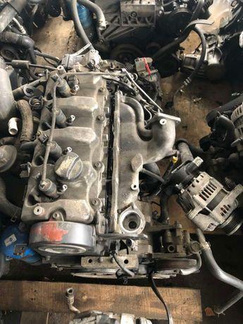 Двигатель D4EA/Hyundai Tucson 04-09