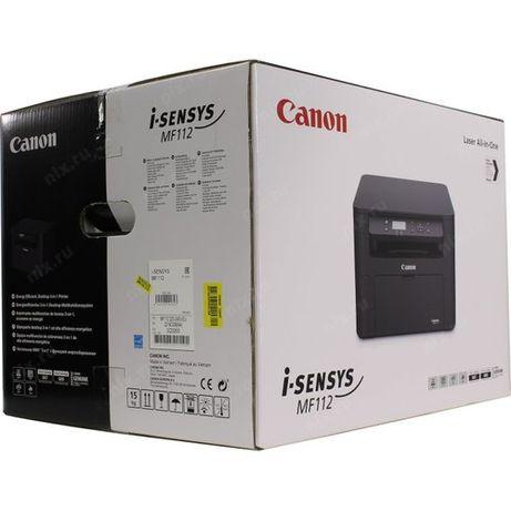 ТОП! Учеба/дом/офис лазерний CANON МФУ лазерный принтер копир сканер