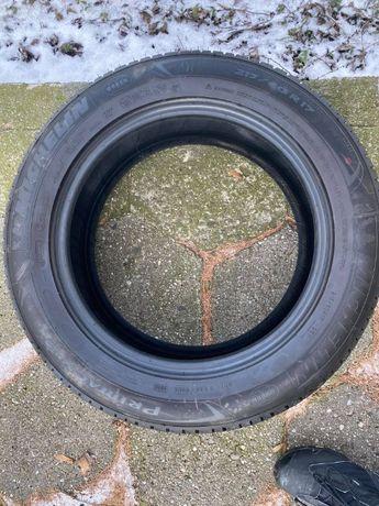 Nowe letnie opony Michelin Primacy 3 rozmiar 215x60 R17 x4 sztuki