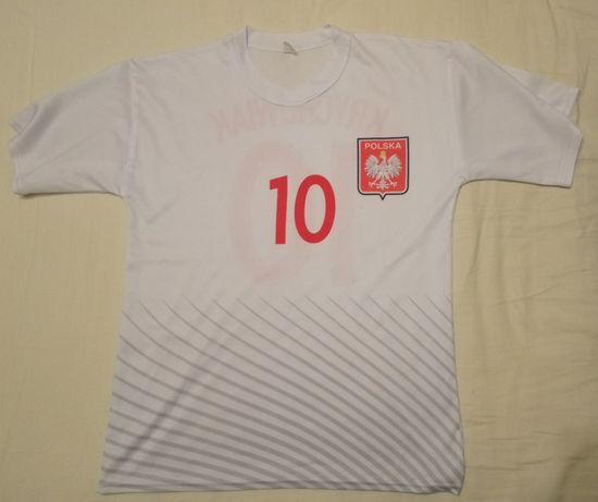 Koszulka męska Krychowiak 146