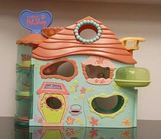 LPS Domek dla Little Pet Shops
