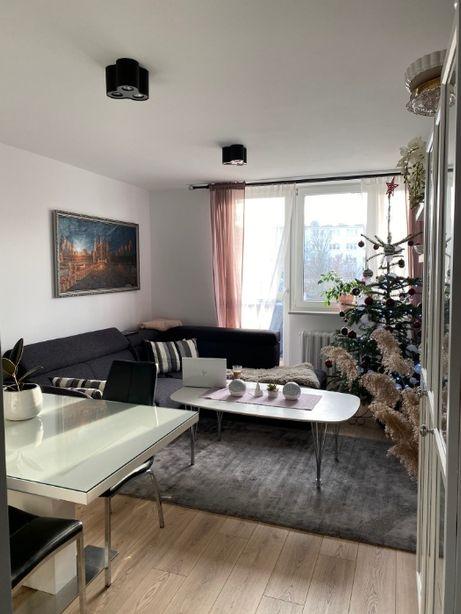 Wynajme 3-pokojowe mieszkanie w centrum Olkusza