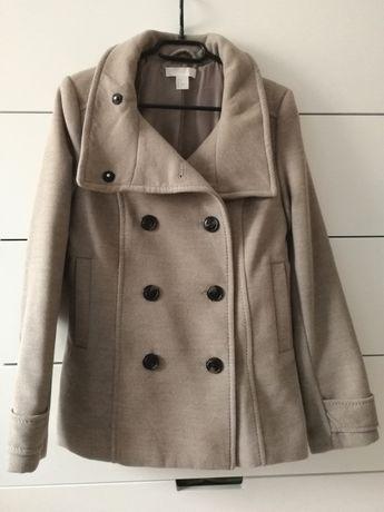 Nowy płaszczyk H&M, roz. 36